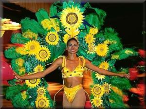 Ямайский Карнавал