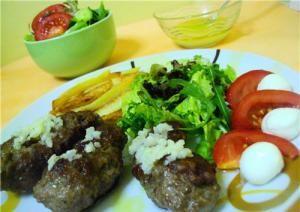 Национальное блюдо-мититеи