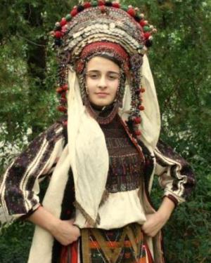 Болгарская невеста