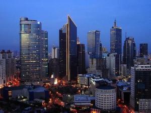 Столица Филиппин-Манила