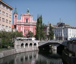 Столица Литвы-Вильнюс