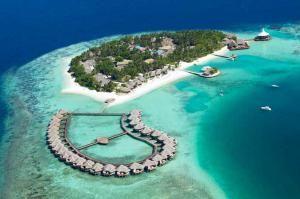 Осторова Мальдив