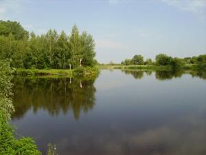 """Национальный парк """"Припятский"""""""