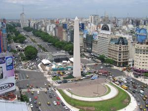 Буэнос - Айрес-лучшее место для шоппинга