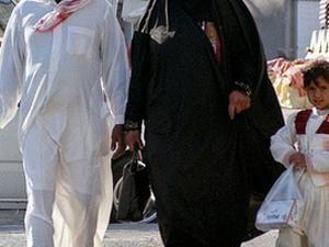 Одежда в ОАЭ