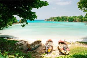 Рай на Земле-Ямайка