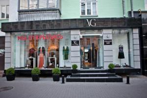 Villa Gross,Киев
