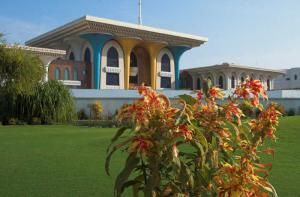 Дворец Аль Алам