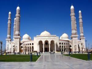Мечеть Аль-Джами-аль-Кабир