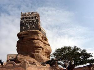 Дворец Дар-аль-Хаджар,