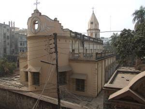 Церковь Святого Воскресения