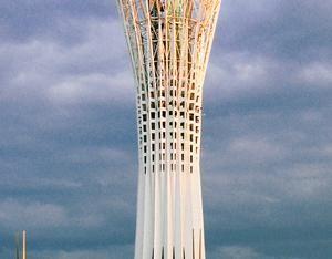 Монумент Байтерек