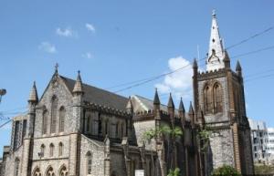 Англиканский собор