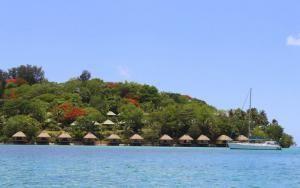 Остров Эфате