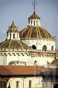 Церковь Ла-компаниа