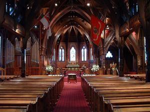 Старый собор Святого Павла