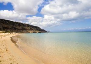 Пляж Хор-Амбадо