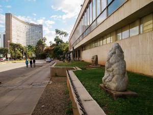 Национальная галерея Зимбабве