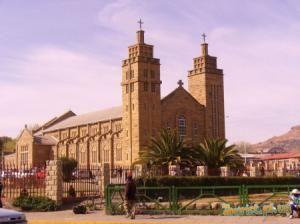 Собор Святой Виктории