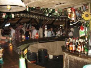 Ресторан Joe's Beerhouse