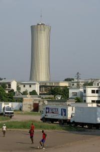 Башня Набемба