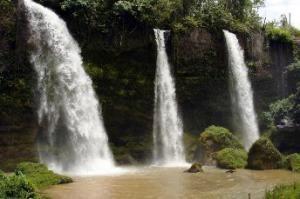 Природа Банги