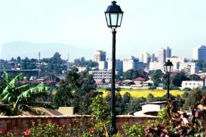 Адис-Абеба