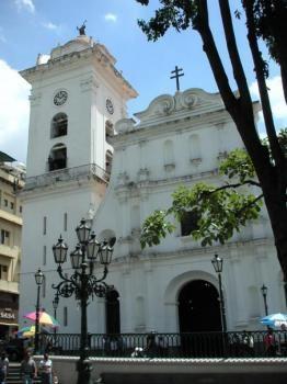 Катедраль де Каракас