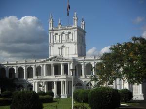 Национальный конгресс