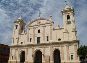 Столичный Кафедральный Собор