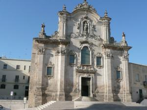 Храм Св. Франциска Ассизского