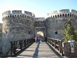 Крепость Бранковича