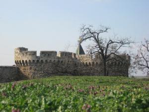 Крепость Калемегдансер