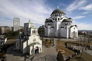 Храм Св. Саввы