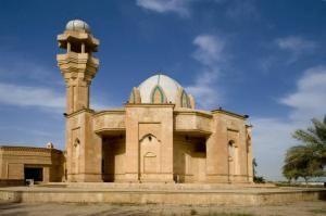 Мечеть в Ираке