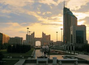 Казахстан