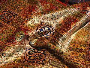 Пакистанские ковры