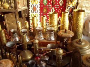 Сувениры из гильз