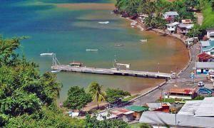 Тринидад и Тобаго