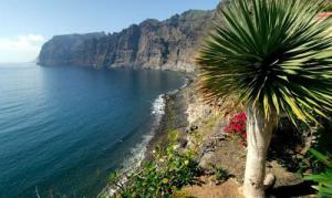 Тенерифе,Канарские острова