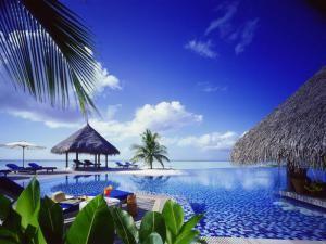 Мальдивы-жемчужина Индийского океана