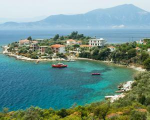 Запоминающийся отдых в Греции