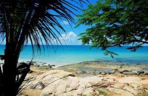 Самет- самый красивый остров Таиланда