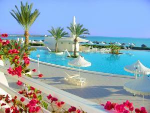 Тунис-жемчужина отдыха и экзотики