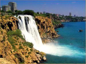 Курорт Алания,Турция