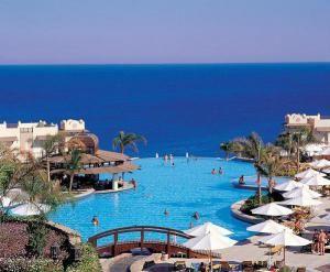 Курорт Эль Гуна,Египет