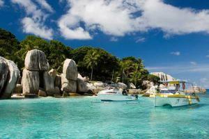 Сейшельские острова - сказка для влюбленных