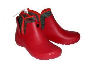 Ботинки «вседорожники»