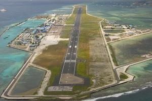 Аэропорт Мальдивов