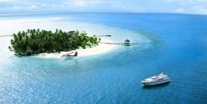 Остров Ниланд